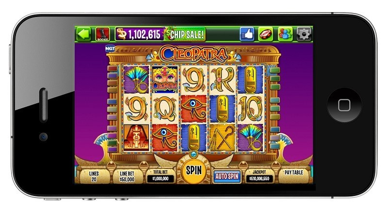 Mobile Casinos – Secured Casino Gaming in a Flash